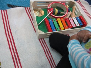 music montessori job one kid